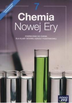 Chemia Nowej Ery 7 Podręcznik