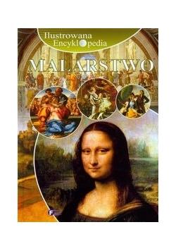 Ilustrowana encyklopedia Malarstwo