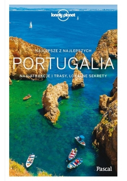 Lonely Planet. Portugalia