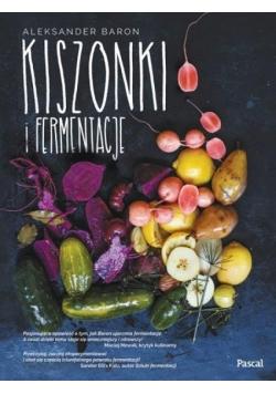 Kiszonki i fermentacje BR