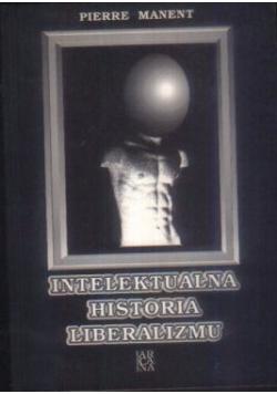 Intelektualna historia liberalizmu