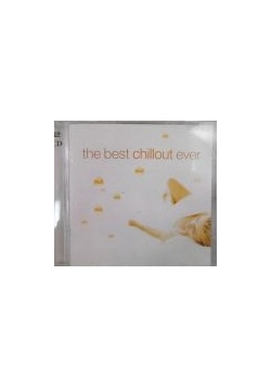 The Best Chillout Ever, CD