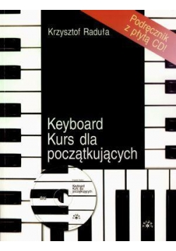 Keyboard. Kurs dla początkujących