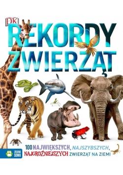 Encyklopedia. Rekordy zwierząt