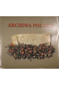 Archiwa polskie