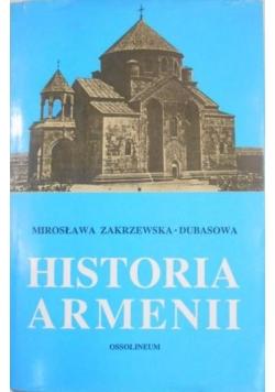 Historia Armenii