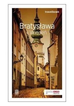 Travelbook - Bratysława i Wiedeń w.2018