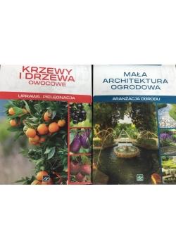 Mała Architektura Ogrodowa/Krzewy i Drzewa owocowe