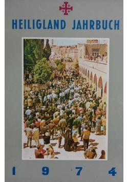 Heiligland Jahrbuch