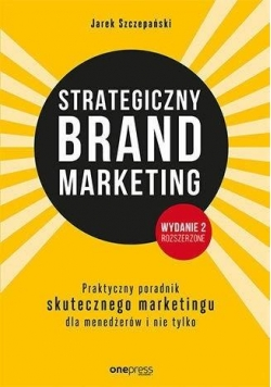 Strategiczny brand marketing w.2