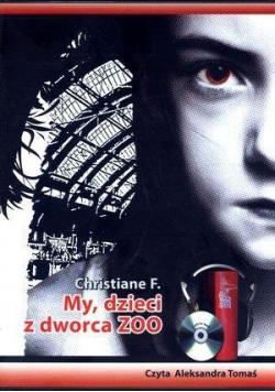 My, dzieci z dworca ZOO Audiobook QES