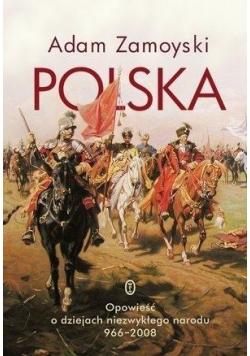 Polska. Opowieść o dziejach niezw. narodu 966-2008