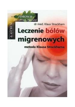 Leczenie bólów migrenowych