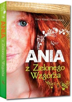 Ania z Zielonego Wzgórza kolor TW w.2018 GREG