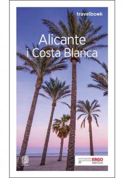 Alicante i Costa Blanca Travelbook