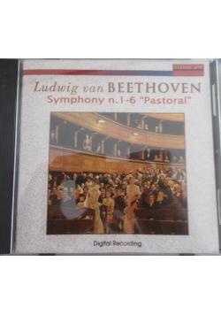 Ludwig van Beethoven, płyta CD