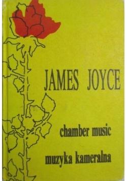 Chamber music. Muzyka kameralna