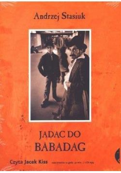 Jadąc do Babadag audiobook