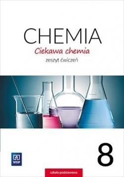 Chemia SP 8 Ciekawa chemia ćw. WSiP