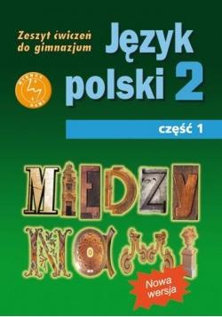 J.Polski GIM 2/1 Między Nami ćw w.2010 GWO