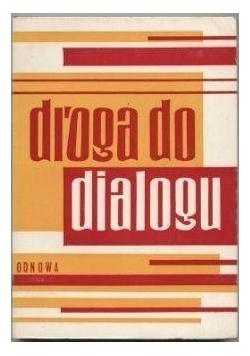 Droga do dialogu