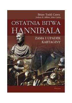 Ostatnia Bitwa Hannibala
