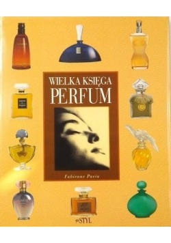 Wielka księga perfum