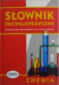 Słownik encyklopedyczny.Chemia