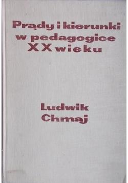 Prądy i kierunki w pedagogice XX wieku
