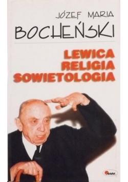 Lewica Religia Sowietologia