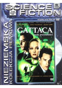 Science fiction, Tom VI, płyta DVD