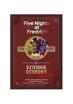 Dziennik przetrwania Five Nights at Freddy's