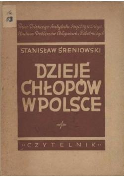 Dzieje chłopów w Polsce, 1947 r.