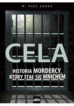 Cela. Historia mordercy, który stał się mnichem