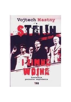 Stalin i zimna wojna. Sowieckie poczucie zagrożenia