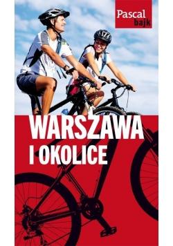 Pascal bajk. Warszawa i okolice na rowerze