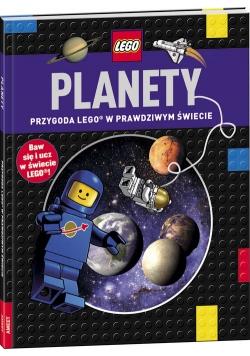 Lego Planety