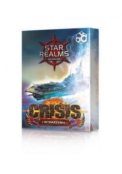 Star Realms: Crisis Wydarzenia GFP