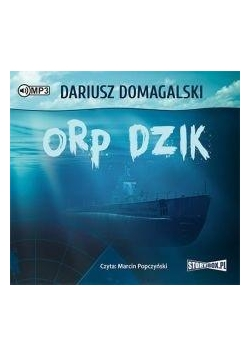 ORP Dzik audiobook