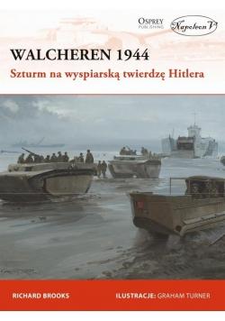 Walcheren 1944. Szturm na wyspiarską twierdzę