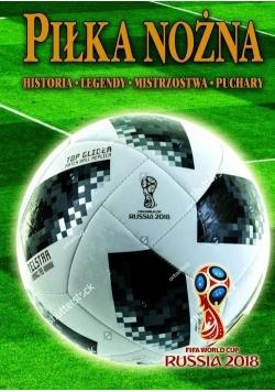 Piłka nożna. Rosja 2018 ARTI