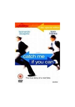 Catch Me If You Can,DVD