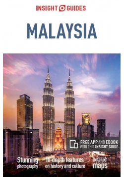 Insight Guides. Malaysia