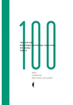 Antologia 100/XX T.3