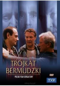Trójkąt bermudzki DVD
