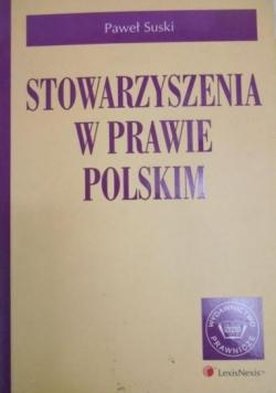 Stowarzyszenia w prawie polskim