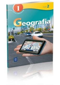 Geografia 1/2 podr z ćw. dla GIM specjalnego WSIP