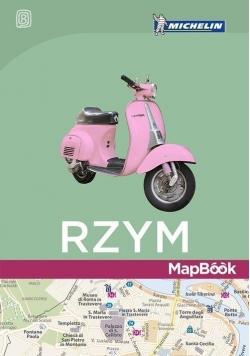 MapBook. Rzym