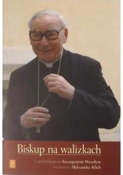 Biskup na walizkach