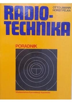 Radiotechnika. Poradnik